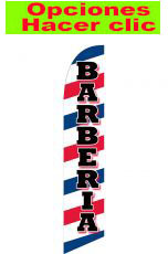 BARBERIA WITH BARS